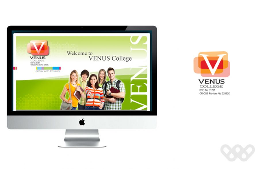 VENUS Business College